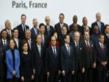 World Leaders Gather In Paris For UN Climate Change Summit