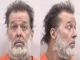 Will Planned Parenthood Attack Suspect Face Federal Charges?