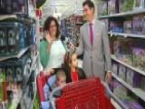 Watters' World: Christmas Shopping Edition