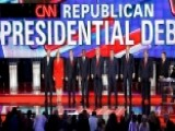 Was GOP Debate A Hit Or Miss For CNN?