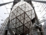 What Goes Into The Famous Times Square Ball?