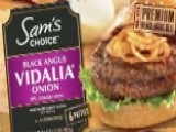 Walmart Recalls Beef Patties Due To Possible Wood In Meat