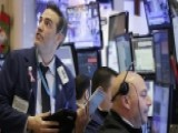 Worries About Global Economy, Turmoil Send Stocks Plunging