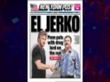 Why Did Sean Penn Really Interview 'El Chapo'?