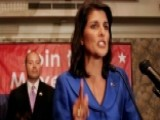 What Nikki Haley Needs To Say In Her SOTU Response