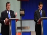 Who Was Telling The Truth In Rubio, Christie Mix Up?