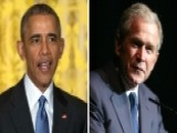 Why Is Obama Now Giving Bush Credit For Terror Policies?