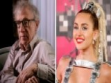 Woody Allen Taps Miley Cyrus