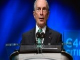 Will Bloomberg Join Billionaires Club With Presidential Bid?