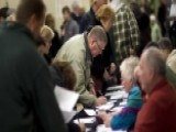 Will 40,000 Caucus-goers Influence Election For 350 Million?
