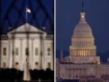 What's Behind The Public's Dissatisfaction With Government?