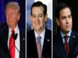 What's Next For The Top Three Candidates On The GOP Side?
