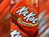 Woman Demands Lifetime Supply Of Kit Kats