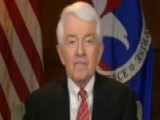 Web Exclusive: Tom Donohue Talks Economic Slowdown, Taxes