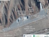What New Satellite Images Reveal About Iran