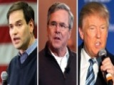 Which GOP Candidate Will Pull Ahead In New Hampshire?