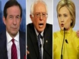 Wallace: Sanders Has Thrown Clinton Off Her Game