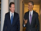 Why Is Your Tax Money Being Used To Promote US-UK Relations?