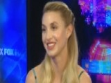 Whitney Port: Reality Fame Fades Fast