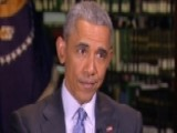 Web Extra: Obama Talks Garland Nomination