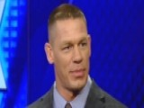 WWE Star John Cena Hosts New Extreme Competition Show