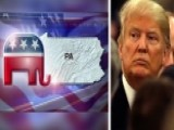 Will Complicated Pennsylvania Delegate Process Hurt Trump?