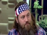Willie Robertson On Joining The Fox News Family