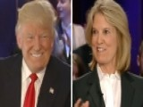 Would Trump Consider Greta For A Cabinet Position?
