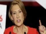 Will Fiorina Help Cruz In A Contested Convention?