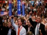 What May Happen On A First, Second Ballot At GOP Convention