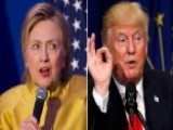 What To Expect As Clinton, Trump Take The Gloves Off