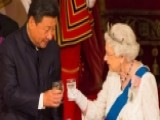 We Are Not Amused: Queen Calls Chinese Officials 'very Rude'