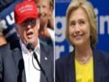 Will Trump's Negative Attacks Against Clinton Work?