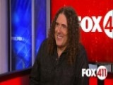 Weird Al: 'The Internet Is The Home Of The Weird'