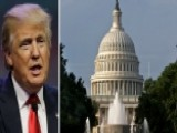 Will Trump Help The Republicans Keep Control Of Congress?