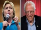 Was Clinton's Refusal Of California Debate A Smart Decision?