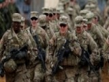 Who Is The Most Capable Of Leading Our Troops?