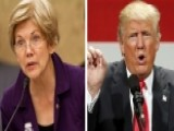 Warren And Trump In War Of Words Over Housing Crisis