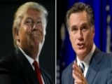 Will The Democrats' Romney Playbook Work Against Trump?
