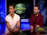 Why Dan & Shay Are 'Obsessed' With Their Fans