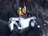 Woman Accused Of Killing Twin By Driving Off Cliff