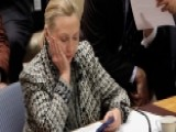 WH Calls Clinton Email Investigation 'criminal'