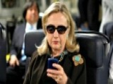 White House: Clinton Email Probe A 'criminal Investigation'