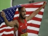 Will Nike Contract Fight Keep Berian From Competing In Rio?