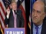 Walid Phares: Trump Is Narrowing Muslim Ban Proposal