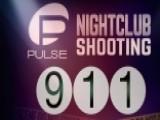 Will DOJ Release Full Orlando 911 Transcripts, Audio?