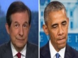 Wallace: Obama Suffers 'double Defeat' On Immigration