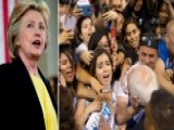 Will Bernie Supporters Back Hillary?