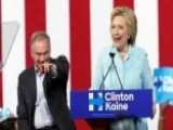 What Tim Kaine Brings To Hillary Clinton's Campaign