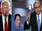 Why Is The Khan-Trump Feud Drawing So Much Media Attention?